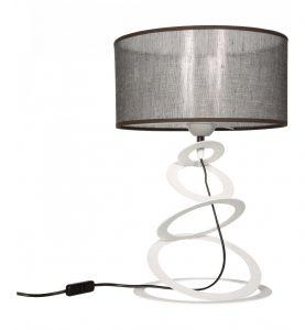 oryginalne lampy stojące do każdego pomieszczenia