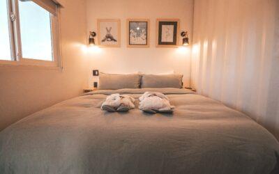 5 niebanalnych pomysłów na oświetlenie sypialni